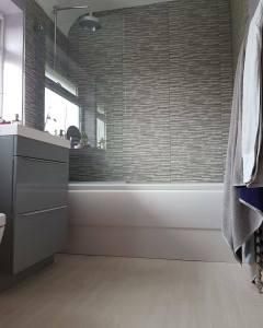 Bathroom refit Henley Maintenance